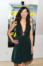 CHARLENE AMOIA at Fighting with My Family Tastemaker Screening in Los Angeles 02/20/2019