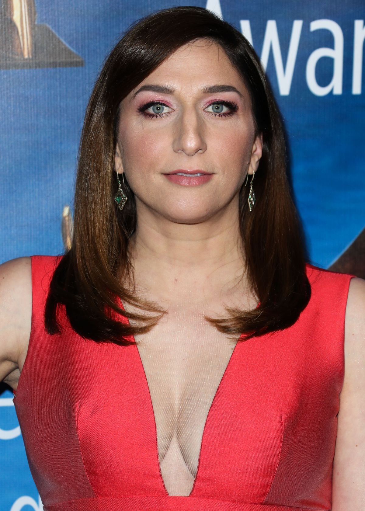 Chelsea Peretti At Writers Guild Awards In Los Angles 02
