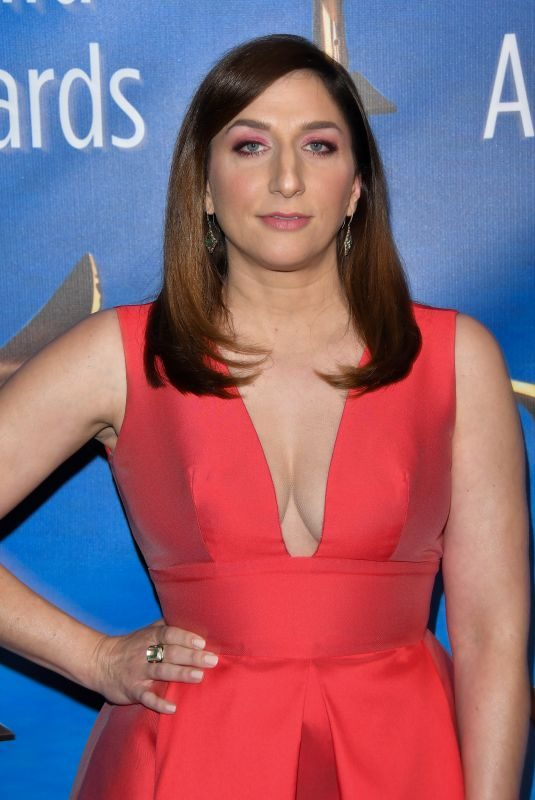 CHELSEA PERETTI at Writers Guild Awards in Los Angles 02/17/2019
