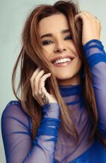 CHERYL COLE at The Greatest Dancer Photoshoot 2019