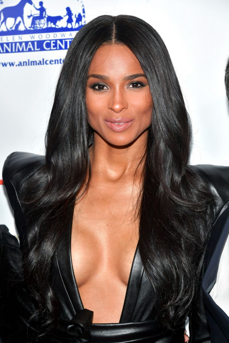 Mclaren Beverly Hills >> CIARA at 2019 Hollywood Beauty Awards in Los Angeles 02/17 ...