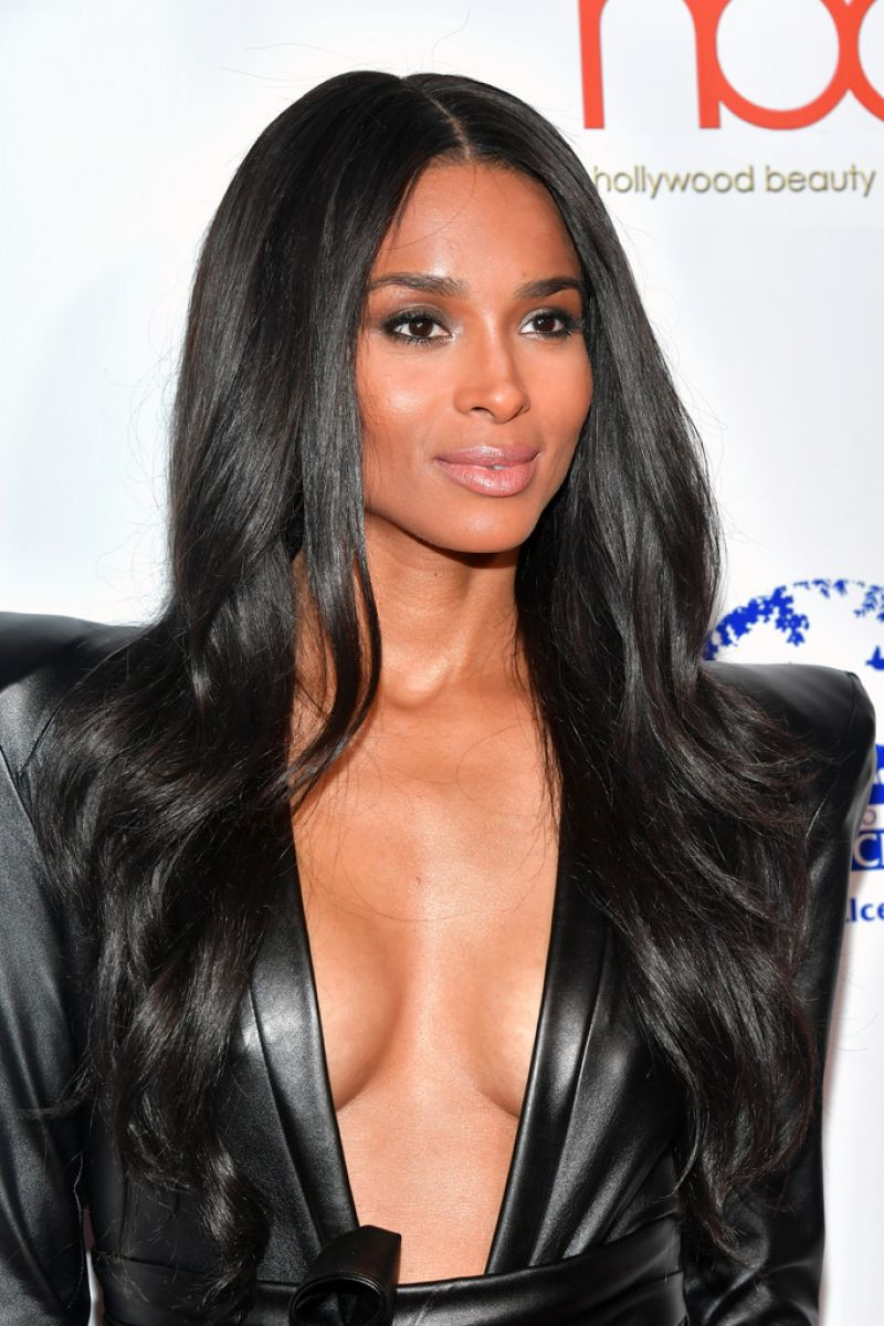 Ciara attends Women In Music (With images) | Ciara