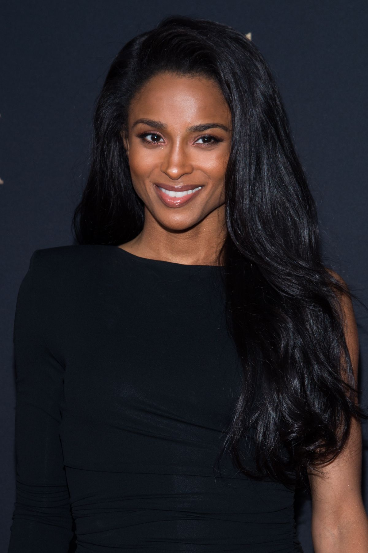 CIARA at Billboards 10th Annual Women in Music Awards in