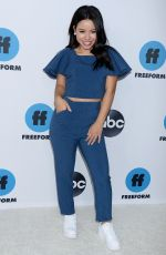 CIERRA RAMIREZ at Winter TCA Press Tour in Los Angeles 02/05/2019