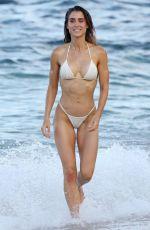 CLAUDIA JOVANOVSKI in Bikinis at a Beach in Sydney 01/31/2019