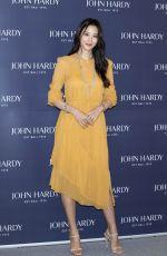 CLAUDIA KIM and John Hardy Fashion Photocall in Seoul 02/13/2019