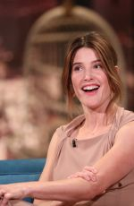 COBIE SMULDERS at Busy Tonight 01/23/2019