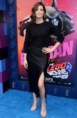 COBIE SMULDERS at The Lego Movie 2: The Second Part Premiere in Westwood 02/02/2019