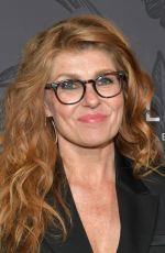 CONNIE BRITTON at Women in Film Oscar Party in Beverly Hills 02/22/2019