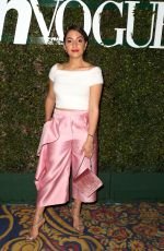 CORAL PENA at Teen Vogue Young Hollywood Party in Los Angeles 02/15/2019