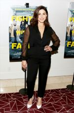 CRISTINA ROSATO at Fighting with My Family Tastemaker Screening in Los Angeles 02/20/2019