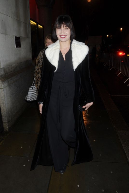 DAISY LOWE Arrives at Huawei