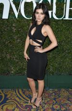 DANIELLA PINEDA at Teen Vogue Young Hollywood Party in Los Angeles 02/15/2019