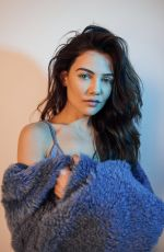 DANIELLE CAMPBELL for Pulse Spike, January 2019