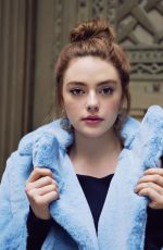 DANIELLE ROSE RUSSELL in Pulse Spikes, 2019