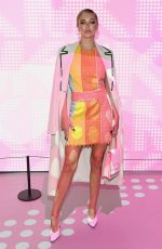 DELILAH HAMLIN at Jump into Spring: Michael Kors Spring 2019 Launch Party in New York 02/05/2019