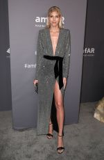 DEVON WINDSOR at Amfar New York Gala 2019 02/06/2019
