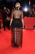 DIANE KRUGER at The Operative Premiere at 69th Berlinale 02/10/2019