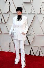 DIANE WARREN at Oscars 2019 in Los Angeles 02/24/2019