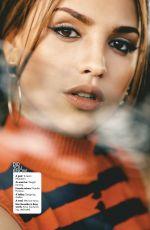 EIZA GONZALEZ in Hola! Magazine, March 2019