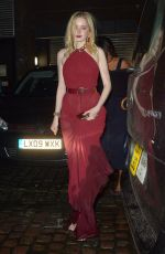 ELLIE BAMBER at Chiltern Firehouse in London 02/06/2019