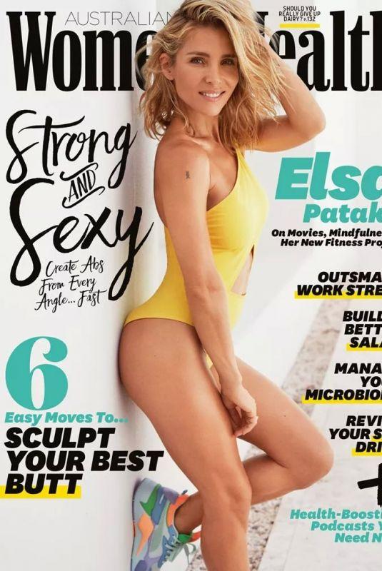 ELSA PATAKY in Women