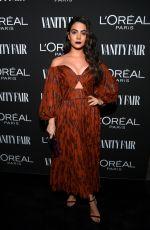 EMERAUDE TOUBIA at Vanity Fair & L