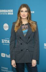 EMILY ARLOOK at Big Time Adolescence Premiere at Sundance Film Festival 01/28/2019