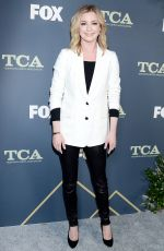EMILY VANCAMP at Fox Winter TCA Tour in Los Angeles 02/06/2019
