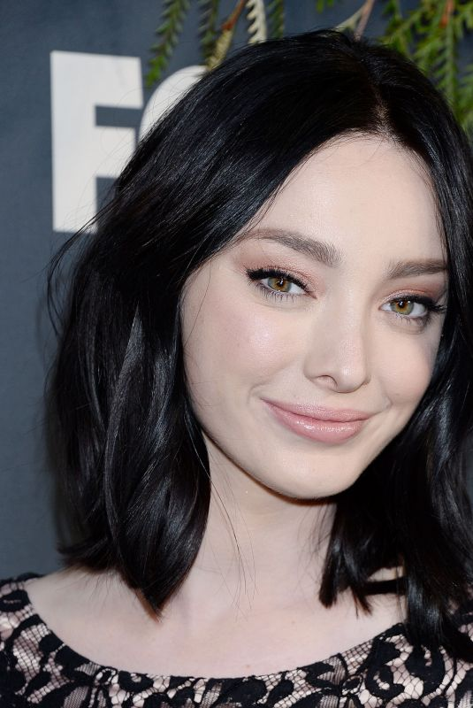 EMMA DUMONT at Fox Winter TCA Tour in Los Angeles 02/06/2019