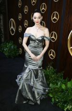 EMMA DUMONT at Mercedes-benz Oscars Viewing Party in Beverly Hills 02/24/2019