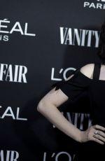 EMMA DUMONT at Vanity Fair & L
