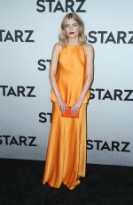 EMMA GREENWELL at 2019 Starz Winter TCA Tour in Los Angeles 02/12/2019