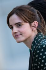 EMMA WATSON Arrives at G7 Gender Equality Advisory Council Meeting in Paris 02/19/2019