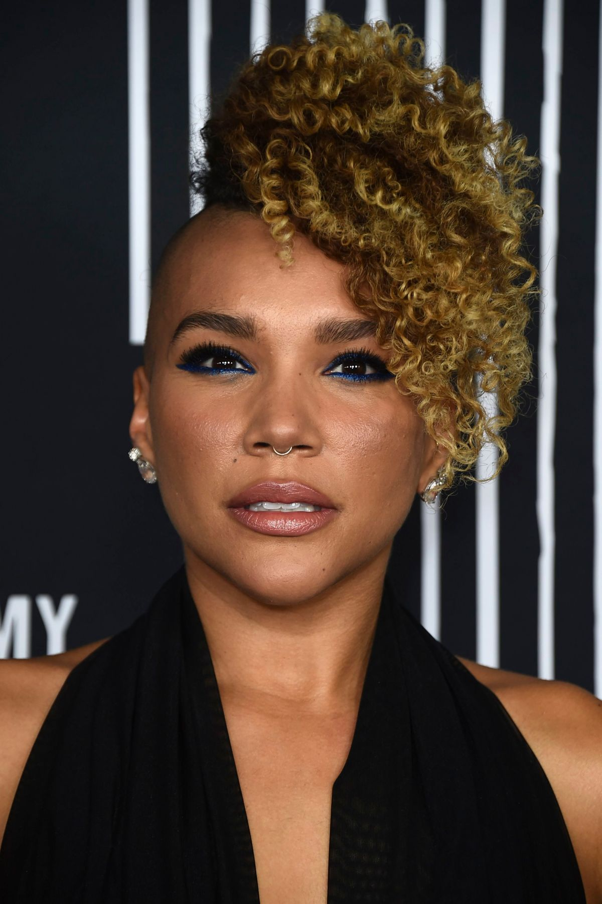 The Umbrella Academy Emmy Raver-Lampman