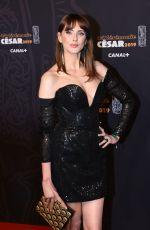 FREDERIQUE BEL at 2019 Cesar Film Awards in Paris 02/22/2019