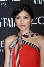GEMMA CHAN at Vanity Fair & L