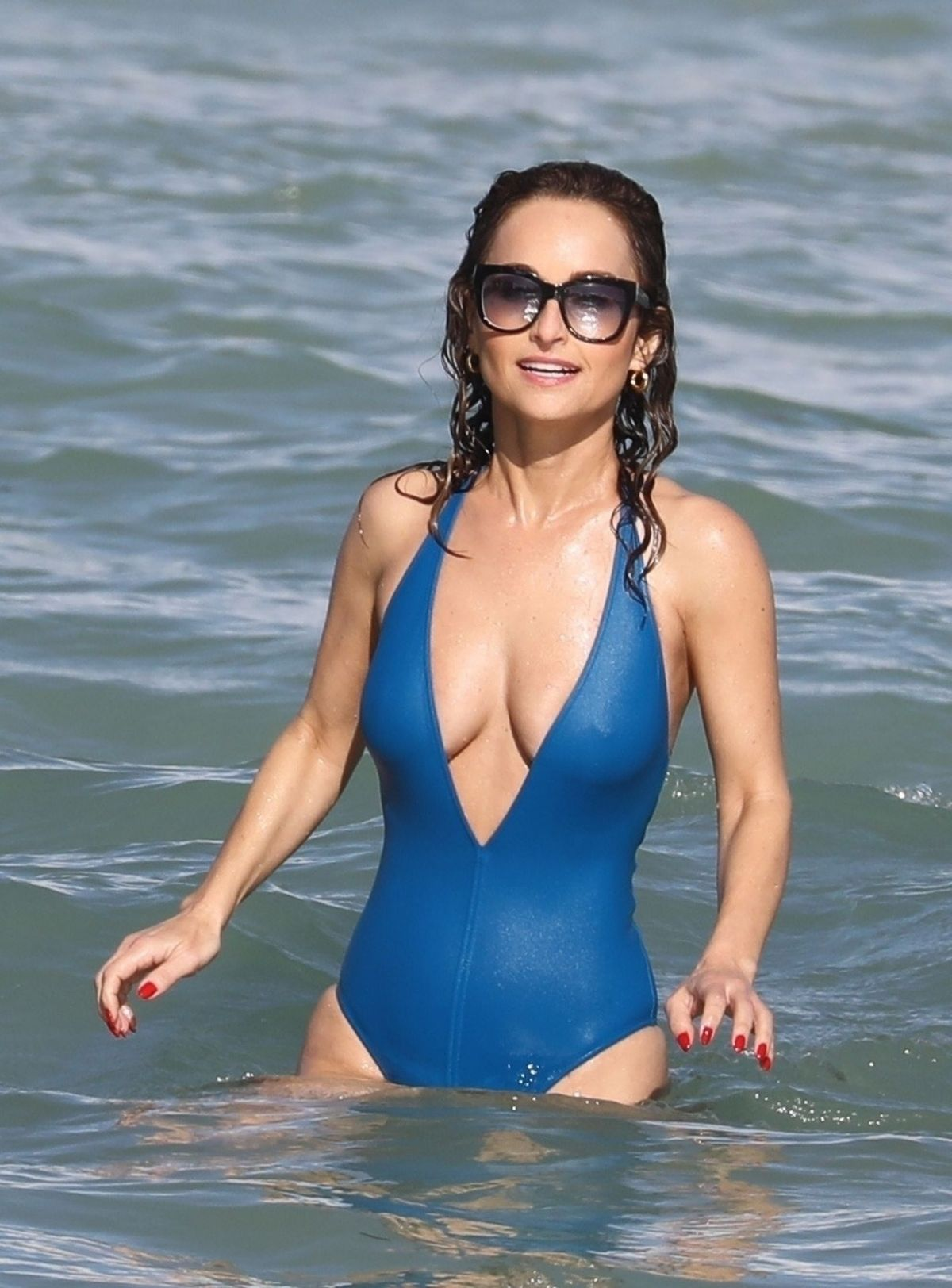 2019 Giada de Laurentiis nude photos 2019