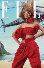 GIGI HADID for Elle Magazine, March 2019