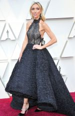 GIULIANA RANCIC at Oscars 2019 in Los Angeles 02/24/2019