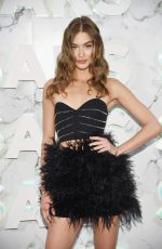 GRACE ELIZABETH at Saks Celebration in New York 02/07/2019