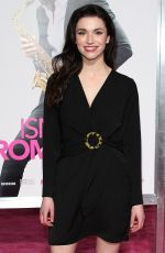 GRACE FULTON at Isn