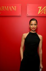 GUGU MBATHA at Variety x Armani Artistry Event in Los Angeles 02/20/2019