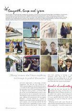 GWYNETH PALTROEW in Next Magazine, March 2019