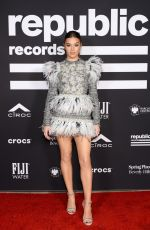 HAILEE STEINFELD at Republic Records Grammys After-party in Los Angeles 02/10/2019