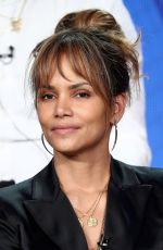 HALLE BERRY at 2019 TCA Winter Tour in Pasadena 01/11/2019