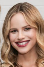 HALSTON SAGE at Filming in Italy Festival in Los Ageles 01/30/2019