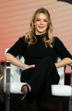HASSLE HARRISON at TCA Winter Press Tour in Los Angeles 02/11/2019