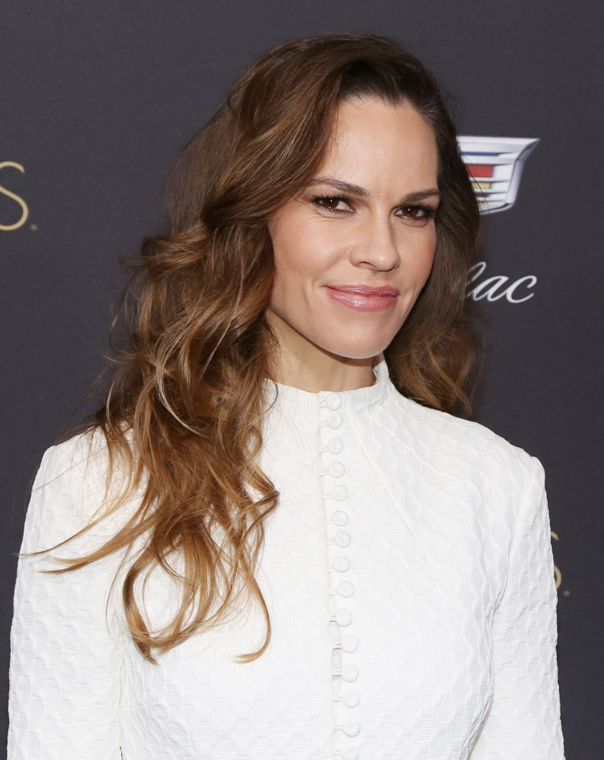 HILARY SWANK at Cadillac Celebrates 91st Oscars in Los ...