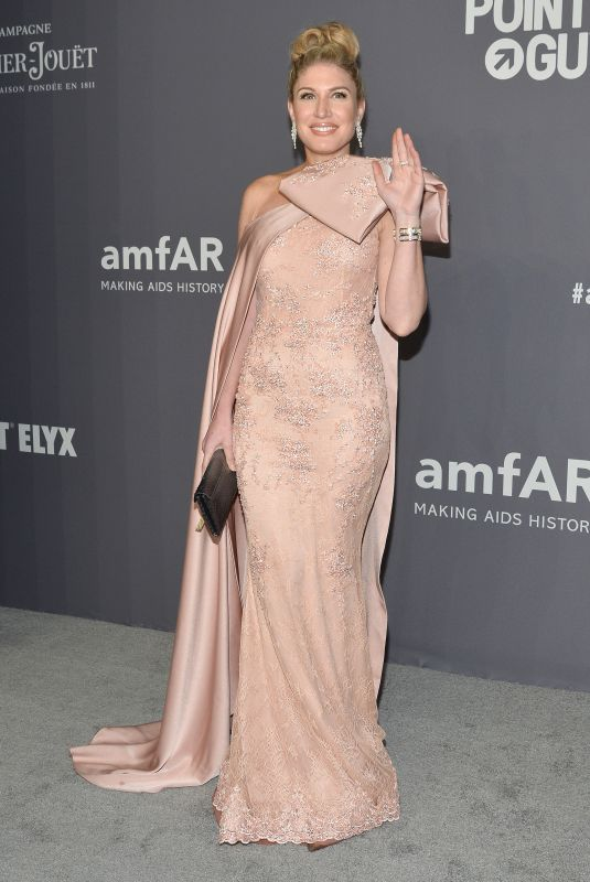 HOFIT GOLAN at Amfar New York Gala 2019 02/06/2019